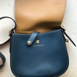Coach Bags - Coach Saddle Bag '23'